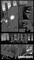 .:Page 13 Shit just got real:. by Kra7en