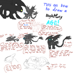 TohtDaNF for short: Age! by Ask--Toothless