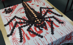 Oreo Spider by Xeme13