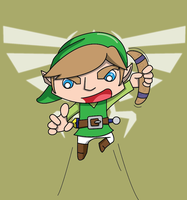 Link by ViciousJulious