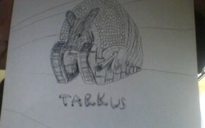 Tarkus by SurrealArts