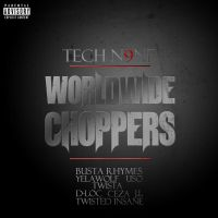 Worldwide Choppers by SBM832