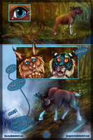 The Last Aysse: Page 65 by Enaxn