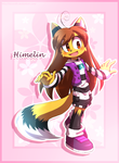 CM:Himelin by BloomTH