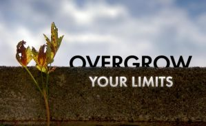 Overgrow Your Limits by StrixCZ