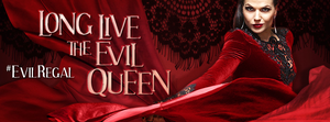Long Live The Evil Queen by chiefk2