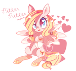 Pitter Patter by Fumuu