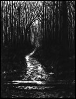 Forest Of Perdition by Alzeth