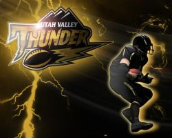 Utah Valley Thunder 09 by DennisDawg