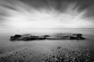 Gurnard Bay by PeteLatham