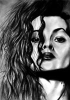 Bellatrix by ChadKilloran