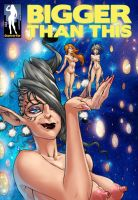 Bigger Than This 5 - The Big Climax by giantess-fan-comics