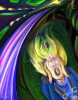 Motorcity: The Scream by Rice-Lily