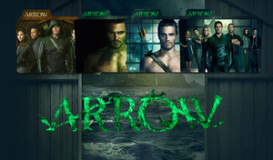 Arrow Folder Icon by iBibikov73