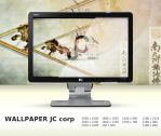 Wallpaper JC corp by jesss33