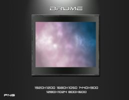 Brume  Png by Momez