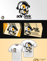 Adir ofek project by ProudlyVisionArt