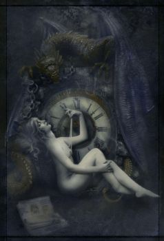Your Time is up by judith