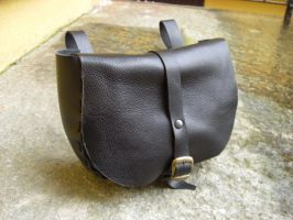 Belt bag - I by ilK4pp4