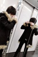 cosplay IZAYA by SongD
