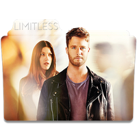 Limitless Folder Icon by poxabia