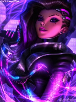 SOMBRA by MichelleHoefener