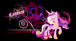 Princess Cadence Wallpaper by EpicSpace