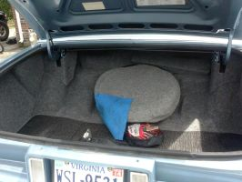 cadillac fleetwood brougham trunk by angusyoung3