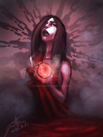 The Pain will know Agony by mineyou