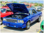 Cool Blue El Camino SS by TheMan268