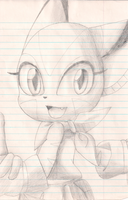 Freedom Planet - Carol The Wildcat by Plom5-1-00