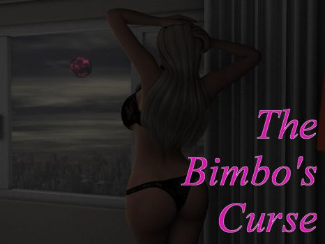 The Bimbo's Curse by AdiabaticCombustion