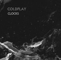 Coldplay - Clocks by darko137