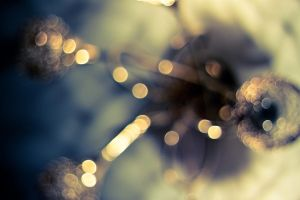 bokeh by darkshines7