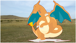 Charizard by LV9
