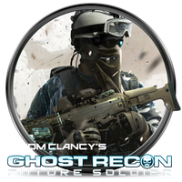 Ghost Recon Future Solider (2) by Solobrus22