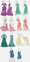 Alice wears dresses. by Tell-Me-Lies