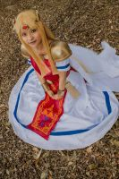 Princess Zelda - Between Worlds by oOPrinzessinZeldaOo
