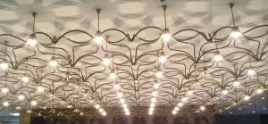 Ceiling Lights 2 by Wild-Neko