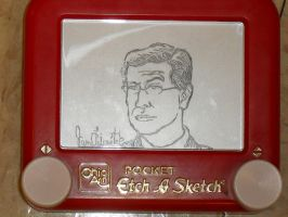 Stephen Colbert etchasketch v3 by pikajane