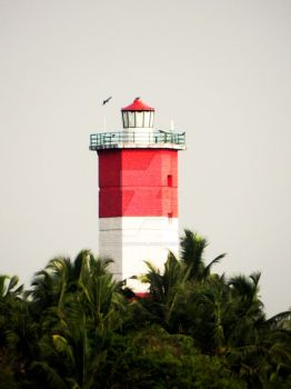 Lighthouse by muhamedthufail