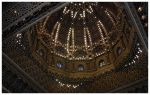 Mohammed V mausoleum top by raaab