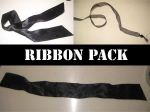 ribbon pack by minystock