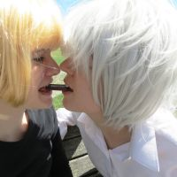 Death Note - Sweetest Moment by ember-ablaze