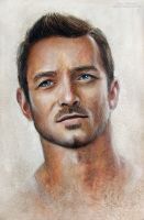 Peter Hale by MeduZZa13