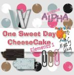 One Sweet Day Elements1 by bbk29