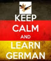 Keep Calm And Learn German by Winterthedolphin32