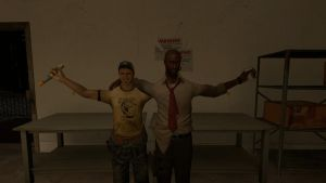 L4D and L4D2 the Addicts by PontusKay