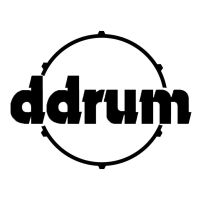 ddrum Logo by will-yen