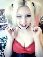 Harley Quinn - Preview by AndroidMiya